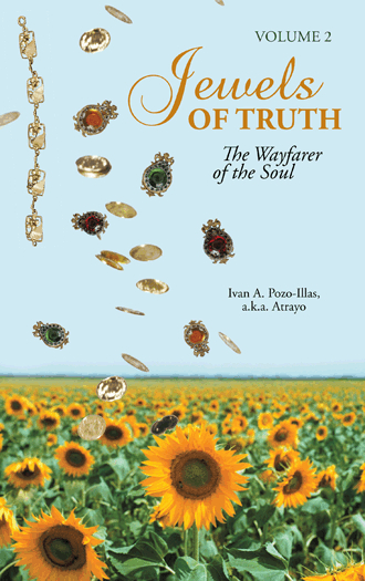 Jewels of Truth Volume 2 Front Cover
