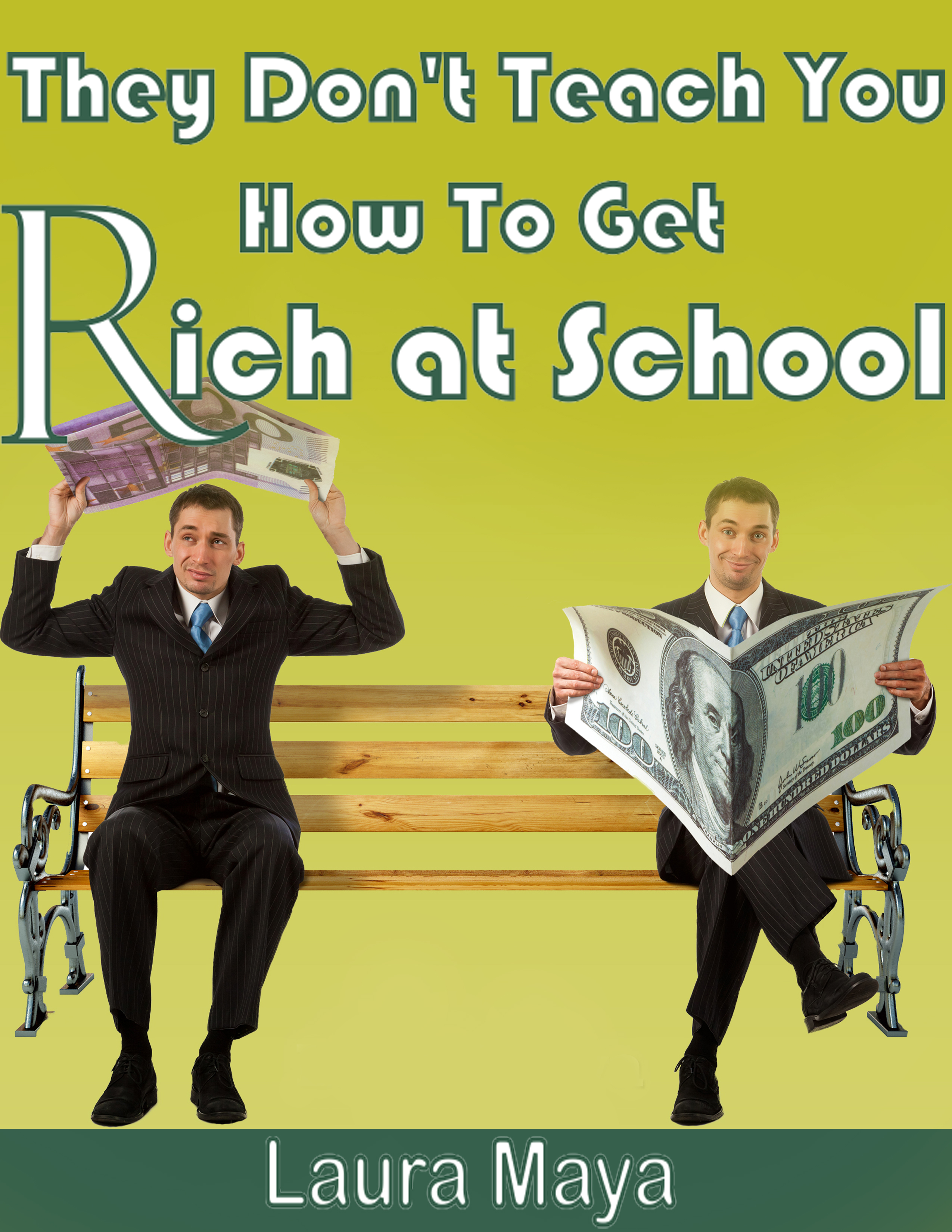how to get rich I'm a 30 year-old bachelor and i no longer worry about money it took me a while  but i finally learned how to get rich quick, realistically for many years i worried.