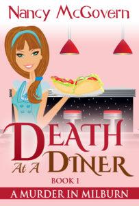 A-Murder-In-Milburn-Book-1-Death-At-A-Diner-COVER