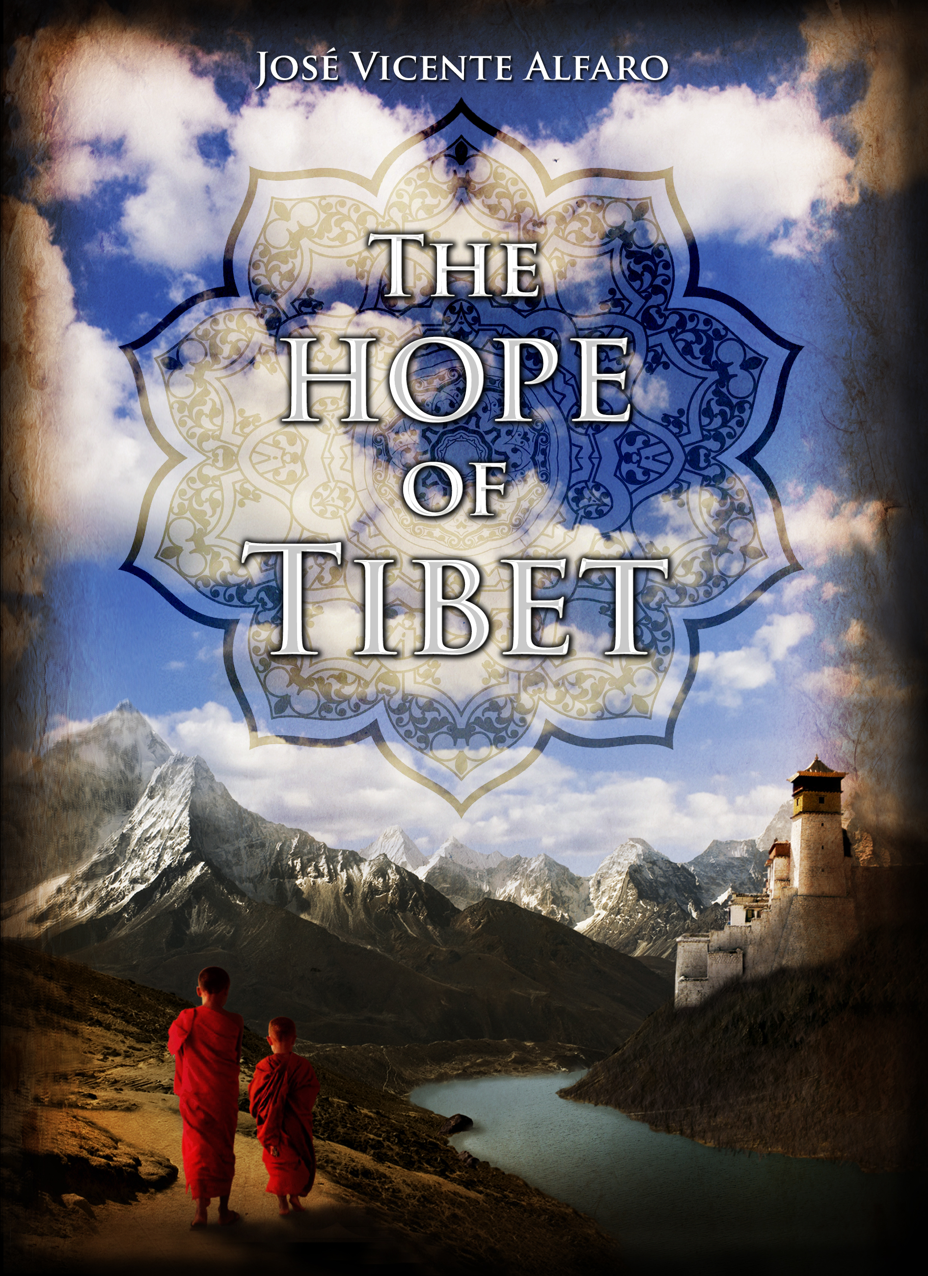 The-hope-of-Tibet