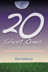 20 Short Ones: 20 Short Stories