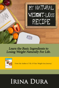My Natural Weight-loss Recipe