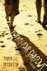 TwentyFourShadowsPeterson-COV.indd