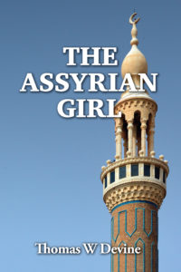 The Assyrian Girl