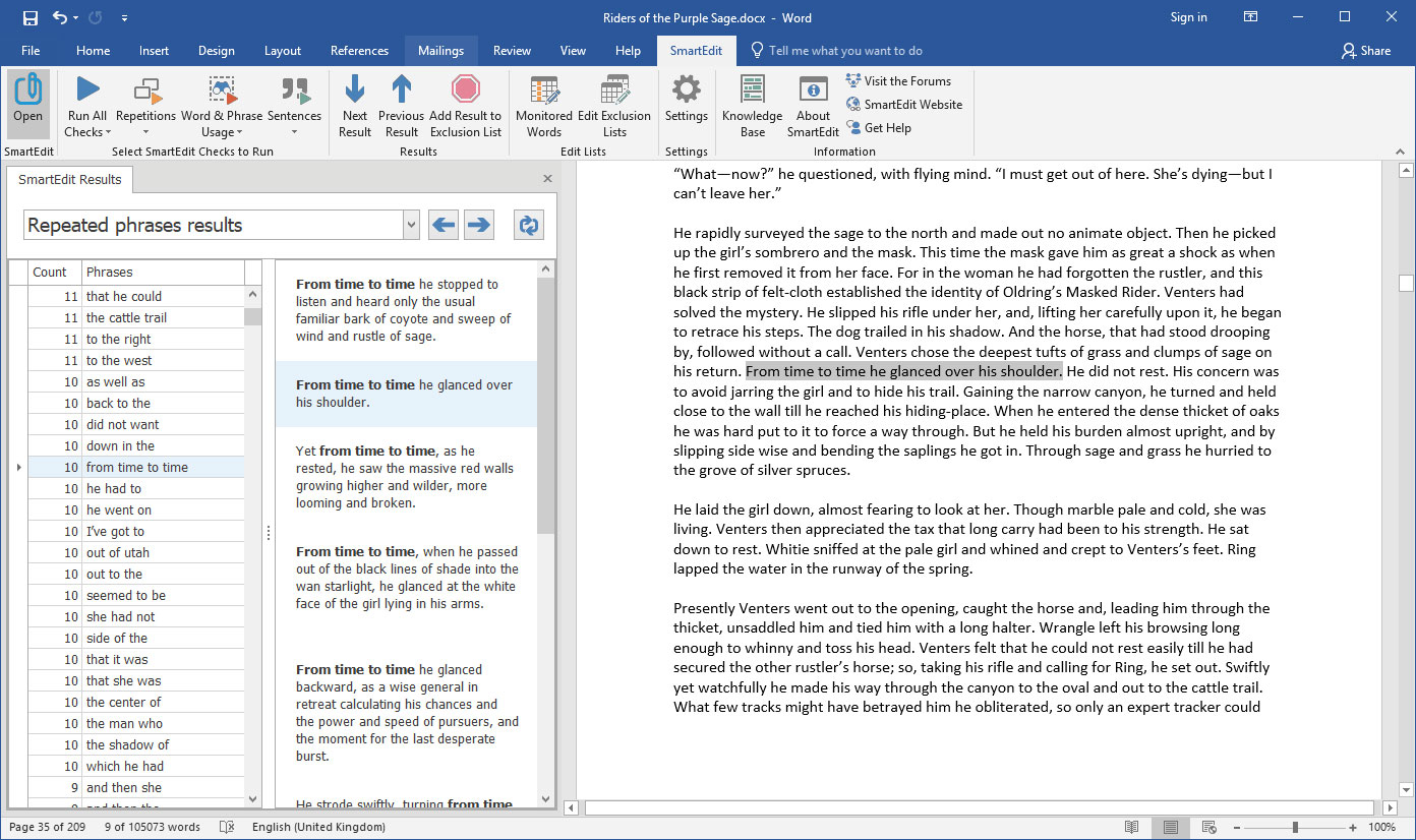 Take the Heavy Lifting Out of Editing With SmartEdit | Books Go Social